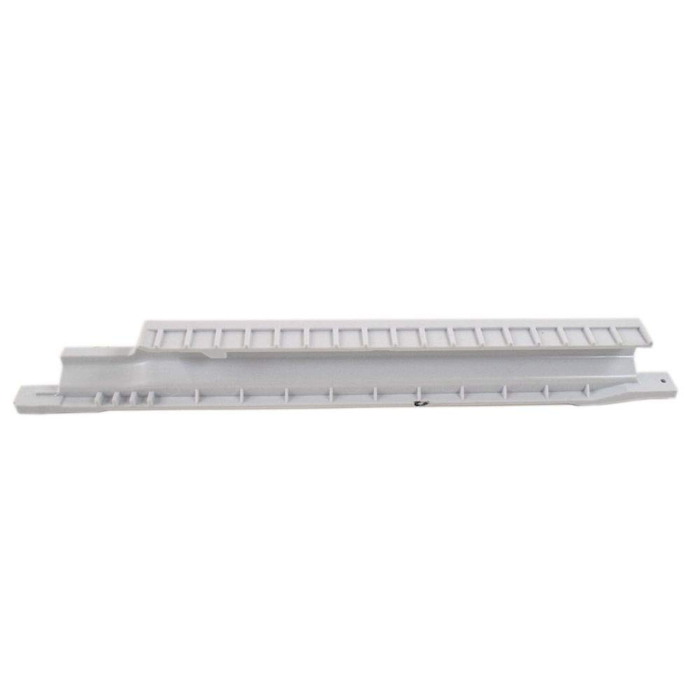 Ge WR72X21684 Refrigerator Snack Pan Slide Rail, Right Genuine Original Equipment Manufacturer (OEM) Part