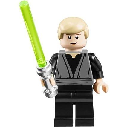 Amazoncom Lego Star Wars Tm Luke Skywalker Jedi Knight