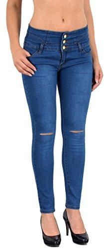 Genoux Z72 Jeans J297 Jean ou en Jeans dchirs Skinny surdimensionner tex Femme Femme Basse Pantalon Taille Haute Jean Taille by xqHUwO5I