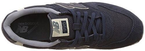 Balance Baskets Femme New Unique Blau Noir Taille Wr996wf Sn7qxqf