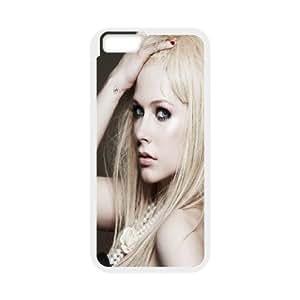 Beautiful **RIL L**IGNE Case Cover For HTC One M9 Funny Cute Case Cover For HTC One M9 for Girls Cute {White}
