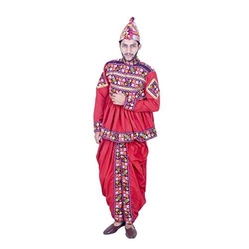 kutchi dress - 5