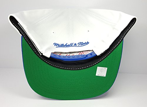 Mitchell & Ness Golden State Warriors Retro Snapback Hat