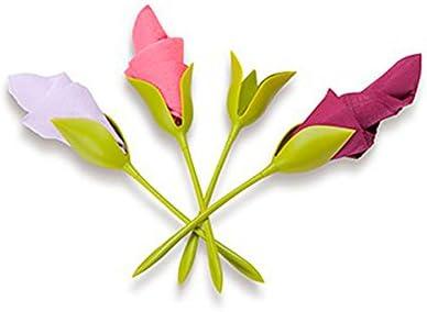 Fleur Porte Serviette De Papier Bloom X4 Peleg Design