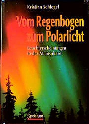Vom Regenbogen zum Polarlicht: Leuchterscheinungen in der Atmosphäre