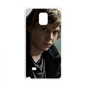 Charming handsome boy Cell Phone Case for Samsung Galaxy Note4