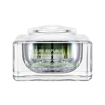 Nature Republic Ginseng Royal Eye Cream 25ml