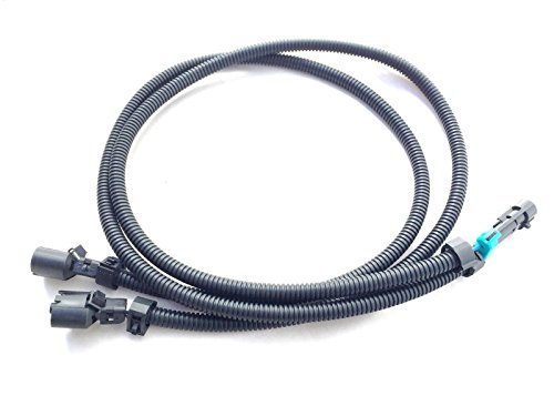 Knock Sensor Extension Wiring Harness Fits LS1 / LS6 to LS2 Conversion Adapter ()