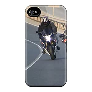 Durable Cases For The Iphone 6- Eco-friendly Retail Packaging(hayabusa)
