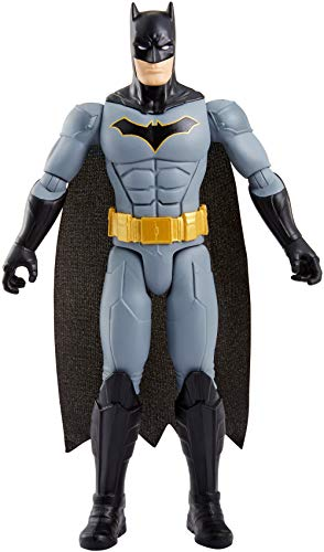"""DC Comics Batman Missions: Batman 12"""" Action Figure"""