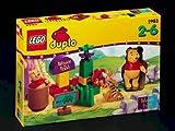 LEGO Duplo 2983 Winnie the Pooh - Heffalump Hide 'n Seek
