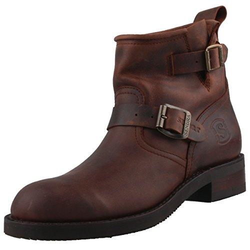 Sendra Boots, Stivali uomo Marrone