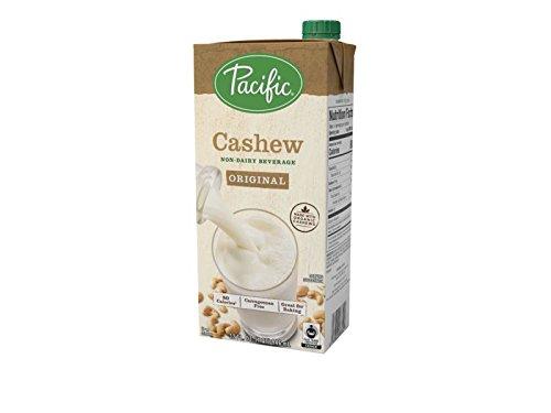 Pacific Foods Fair Trade Made With Organic Cashew, Original, 32 oz