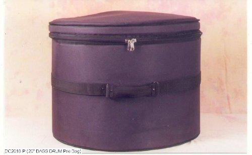 Professional Quality 20 x 16 Bass Drum Gig Bag/Soft Case