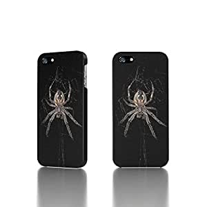 Apple iPhone 4 / 4S Case - The Best 3D Full Wrap iPhone Case - Spider