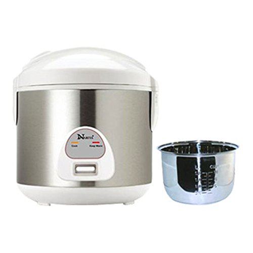 Narita 4 Cup Rice Cooker / S.S pot