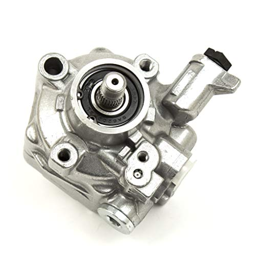 Steering Subaru Pump Power - Evergreen SP-3196 Power Steering Pump fit 05-14 Subaru Forester Impreza Outback 2.5L H4 21-5196