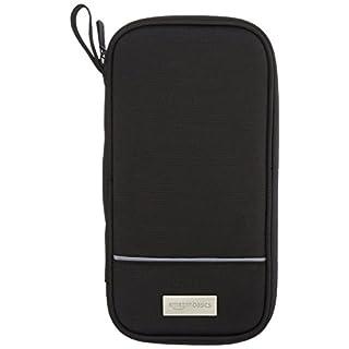 41bleLDYq9L. SS320 AmazonBasics Black Bag Organizer