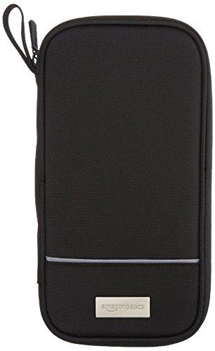 AmazonBasics ZH1510030R5 RFID Travel Organizer