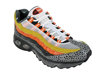 b5be6f6a83 Image Unavailable. Image not available for. Color: Nike Air Max 95 360  Halloween Edition 2007 / US Mens Size 8