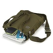 Moleskine MyCloud Tote Bag (Moss Green)