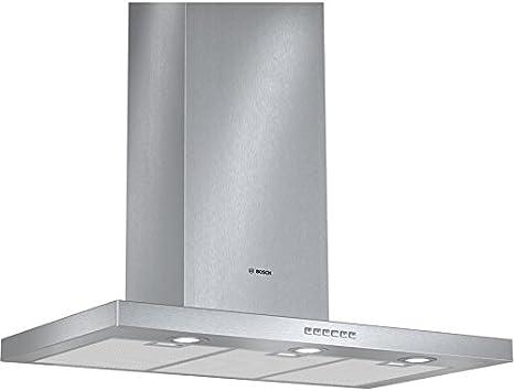 Bosch DWB097A52 - Campana (730 m³/h, Canalizado/Recirculación, A, E, C, 55 dB): Amazon.es: Hogar