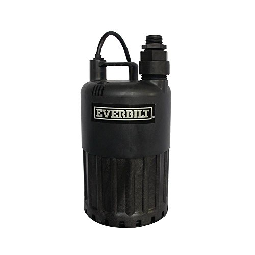 Everbilt 4/10 HP Waterfall Utility Pump-SUP80-HD ()
