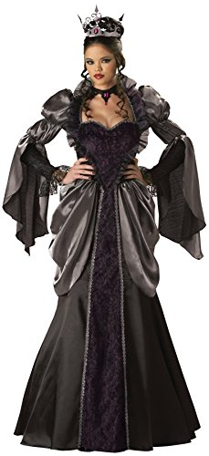 Wicked Queen Adult Costume - Large]()