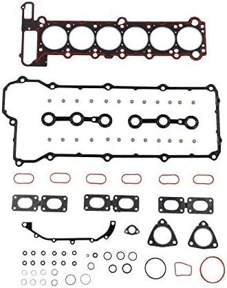 DNJ HGS853 MLS ヘッドガスケットセット 1993-1995 / BMW / 325i 325is / 2.5L / DOHC / L6 / 24V / 152cid / M50TU用