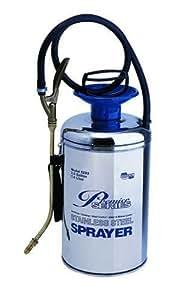 Chapin Premier Pro 2-Gallon Stainless Steel Sprayer #1253 Outdoor, Home, Garden, Supply, Maintenance