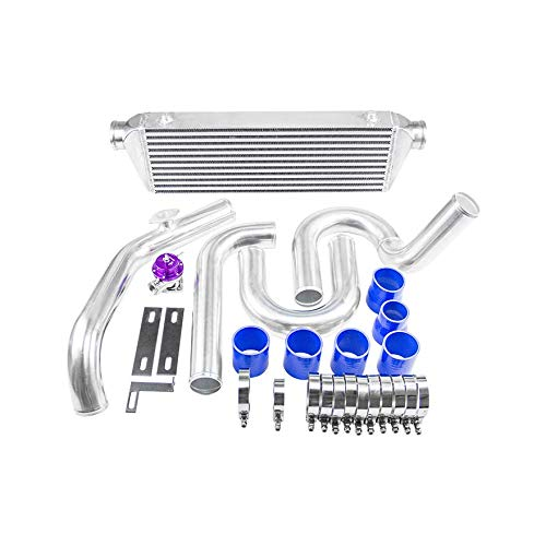 CXRacing Intercooler Piping kit Bolt On For 92-00 Honda Civic with D15 D16 D-Series SOHC