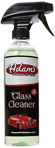 Adams GC-16 Car Glass Cleaner - 16 oz.