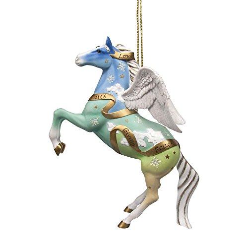 Horse Angel Ornament - 2