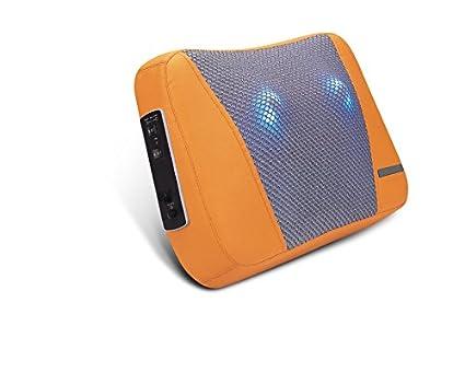 Amazon.com: powertrc® Cómodo cojín de masaje con cuatro ...