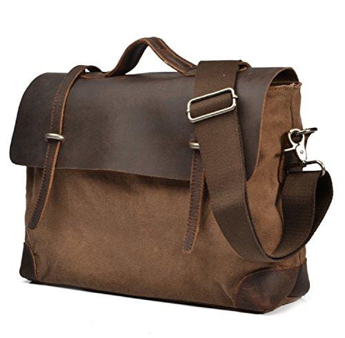 nasis-unisex-ladies-mens-horse-leather-canvas-shoulder-bag-man-business-casual-laptop-bag-briefcase-