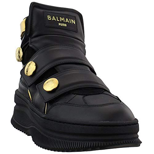 PUMA Womens Deva Straps Casual Sneakers,