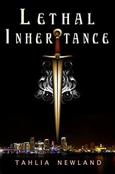 Lethal Inheritance (Diamond Peak Book 1) by [Newland, Tahlia]