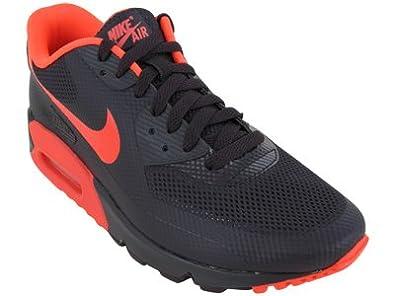 new product da7e4 d4771 ... where to buy nike air max 90 hyperfuse premium sneaker schwarz rot  aktuelle farbe schuhgrößeeur dec80