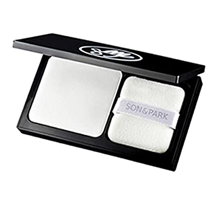 Amazon.com: Son & Park Flawless Pore Pact: Luxury Beauty