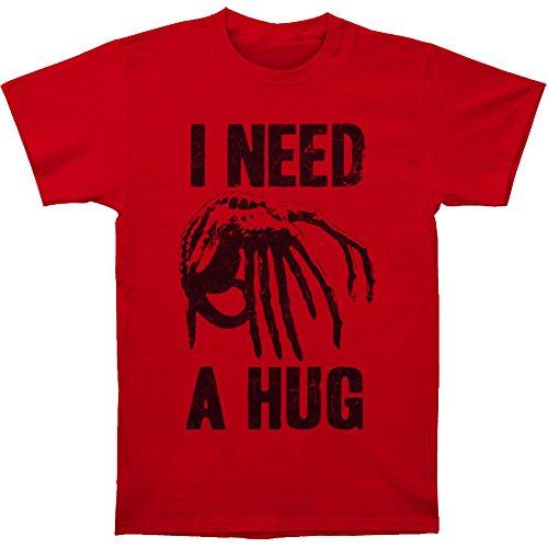Need Hug Alien Adult T Shirt product image