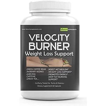 Velocity Burner Weight Loss Supplement