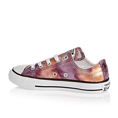 Converse Metallic Ox 1 All Star 357654c Dusk Pink popular cheap price fake sale new discount fast delivery neoJ2