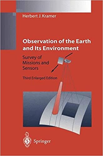 Observation of the Earth and its Environment: Survey of Missions and Sensors