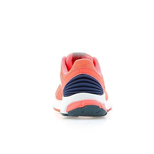 New Balance Damen Nbwrushbp Trainingsschuhe Orange