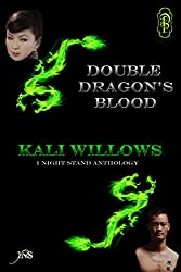 Double Dragon's Blood: Boxed Set (1Night Stand)