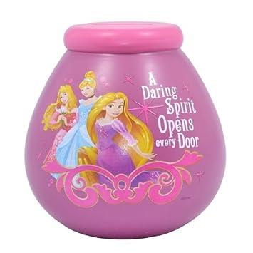 Pot Of Dreams Ceramic Money Box DISNEY PRINCESS 88002 - Break To Open  sc 1 st  Amazon UK & Pot Of Dreams Ceramic Money Box DISNEY PRINCESS 88002 - Break To ... Aboutintivar.Com