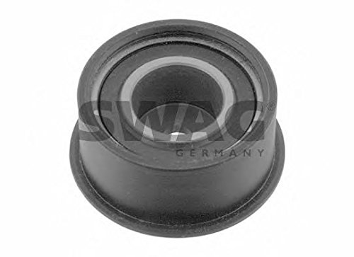 SWAG Timing Belt Deflection Guide Pulley Fits OPEL Astra MPV VAUXHALL 5636419 -  40 03 0011
