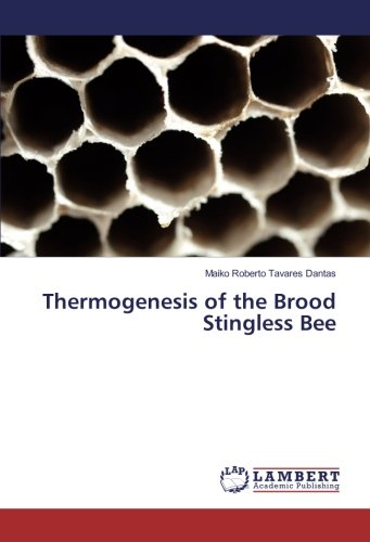 Thermogenesis of the Brood Stingless Bee