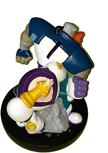 Disney Mighty Ducks Piggy Bank