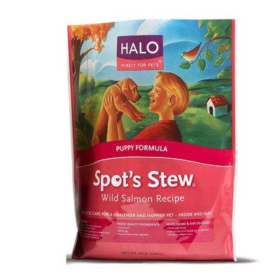 Wild Salmon Dry Dog Food Size: 6-lb bag, My Pet Supplies